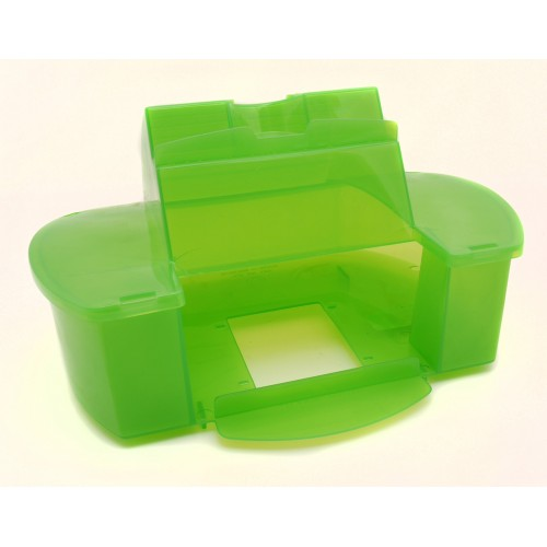 Hamster Penthouse Assorted Colours 46.5×35.5×40.5cm