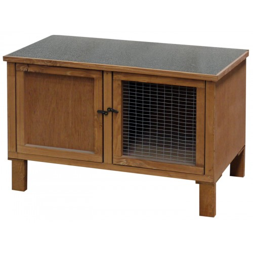 Orpington External Hutch & Legs 30″