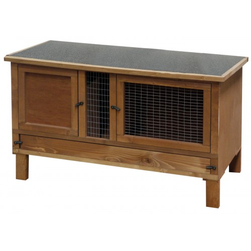 Orpington External Hutch & Legs 36″