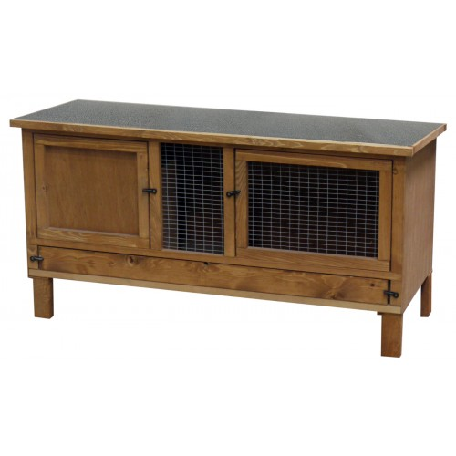 Orpington External Hutch & Legs 42″