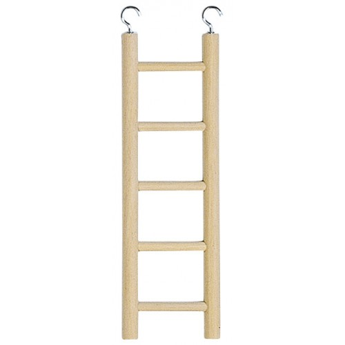 Pa 4002 Wooden Ladder Small 7×22.8cm