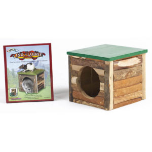 Superpet Link&lodge House Small 7x7x6.2″