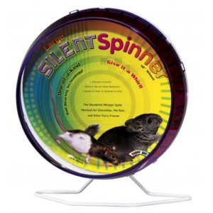 Superpet Wheel Silent Spinner 30cm (12″)