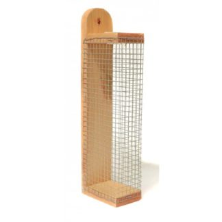 Wild Bird Nut Feeder 20cm (8″)